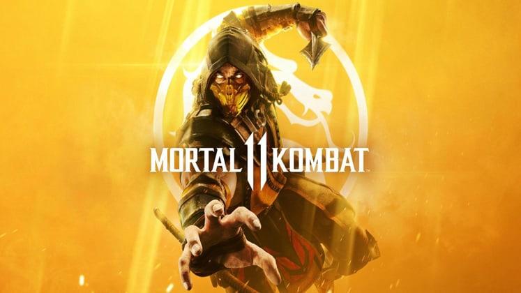 Best Fighter Games