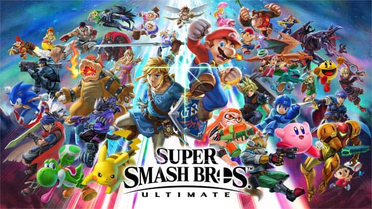 Best Fighting Games 2019