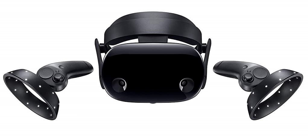 Best Mixed Reality Headset