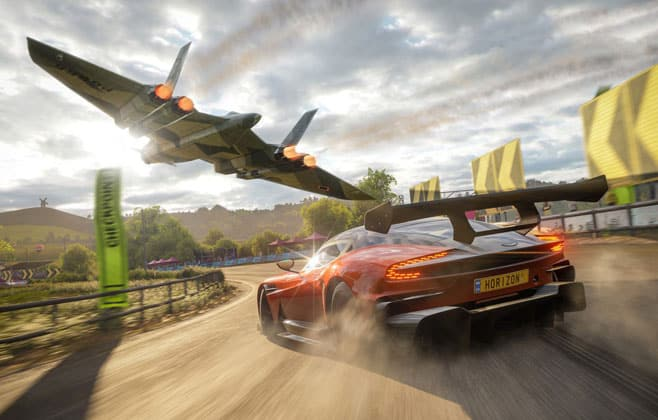 Best Racing Games 2019 [The Ultimate List] - GamingScan