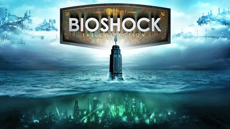 Bioshock Franchise