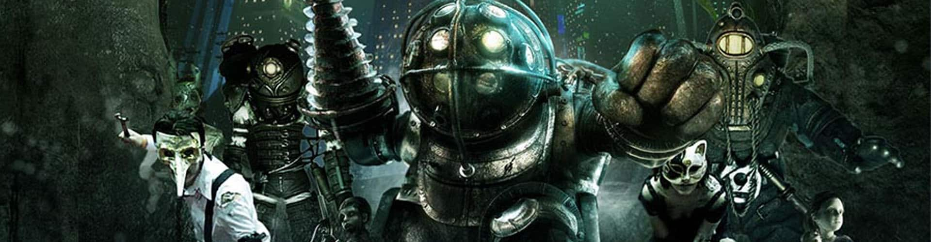 BioShock Game Order – The Complete List