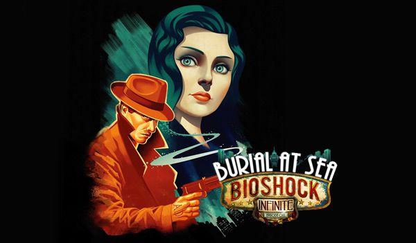 Bioshock Timeline