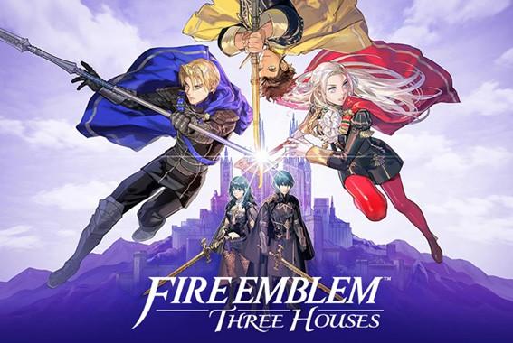 Fire Emblem Pokemon