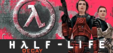 Half Life Series