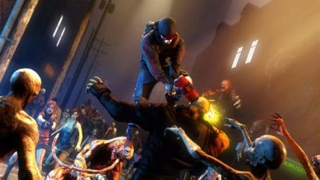 Games Similar To Left 4 Dead
