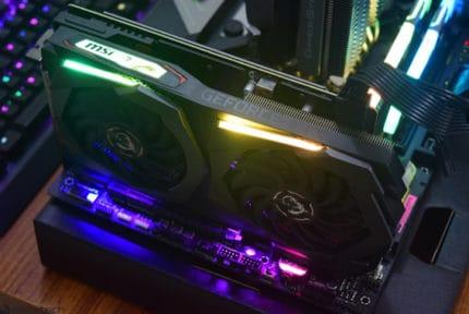 Gtx 1650 Specs