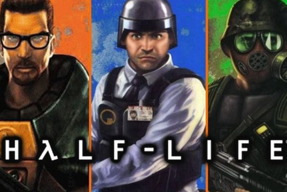 Half-Life Games In Order (2019) [The Complete List] - GamingScan