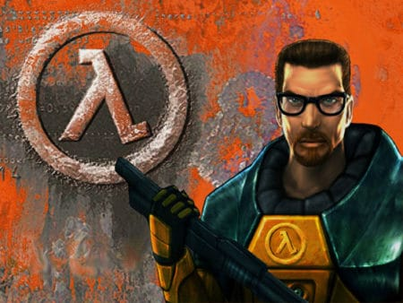Half Life Game Order