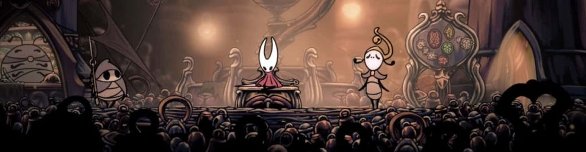 Hollow Knight: Silksong Release Date, News, Trailer and Rumors