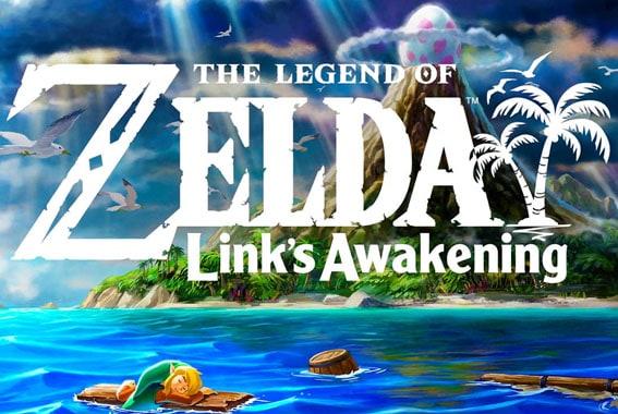 Link's Awakening Remake Release Date
