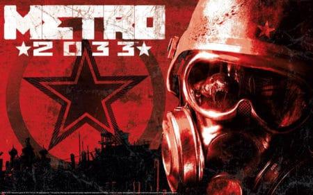Metro Game Series