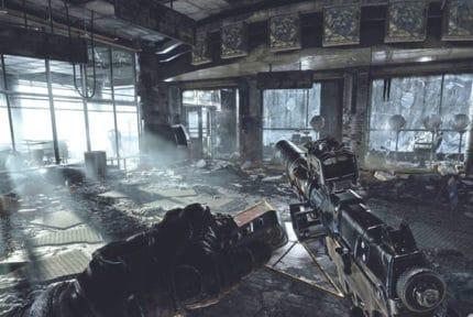 Metro Game Series Order