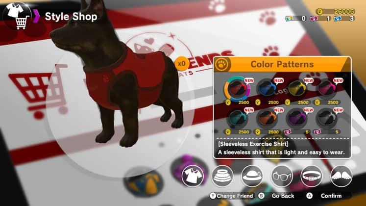 Nintendo Dogs