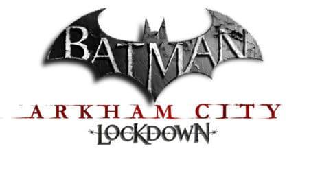 Order Of Batman Arkham Games