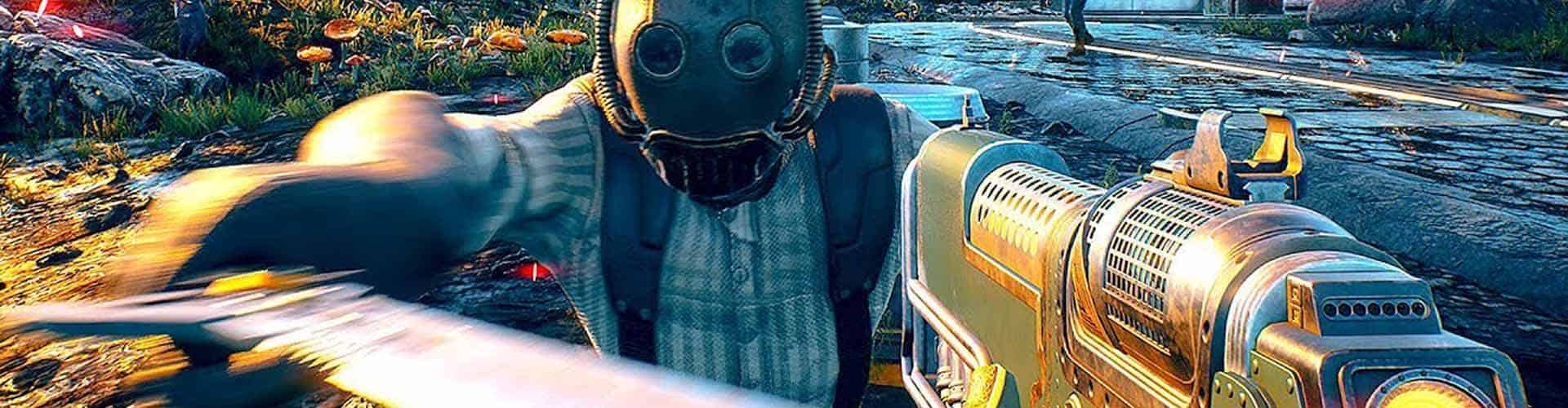 The Outer Worlds Release Date, News, Trailer And Rumors
