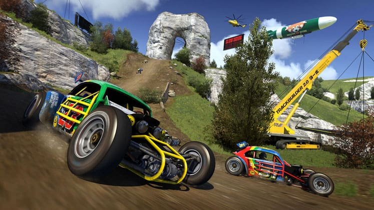 Pc Racing Games