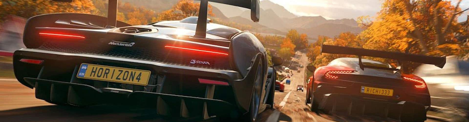 Best Racing Games 2019 – The Ultimate List