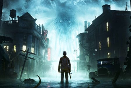 The Sinking City Pre Order
