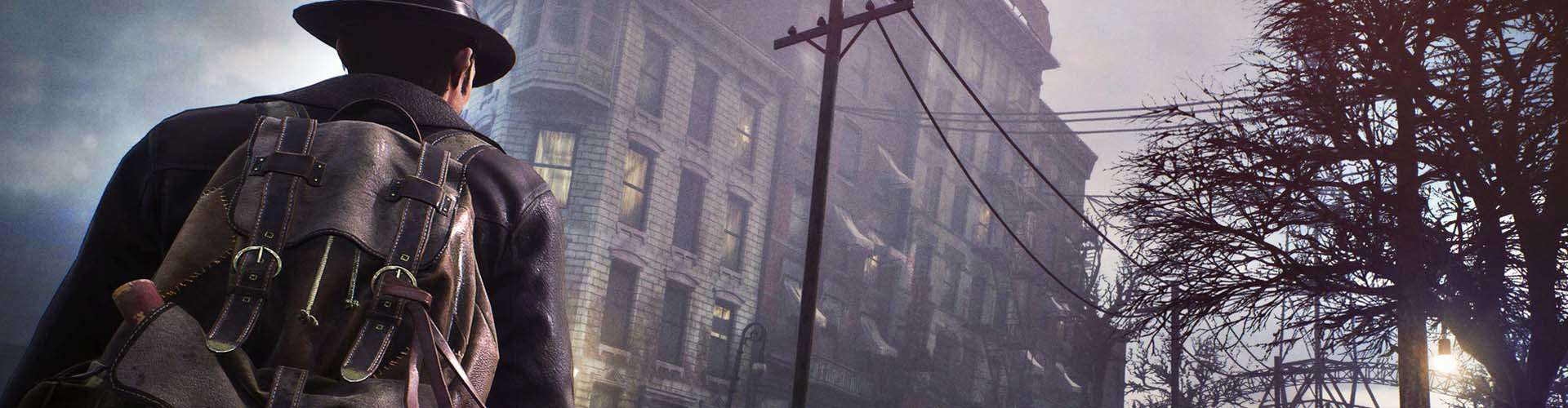 The Sinking City Release Date, News, Trailer And Rumors