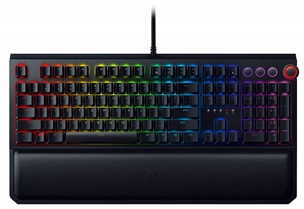 Top Gaming Keyboard