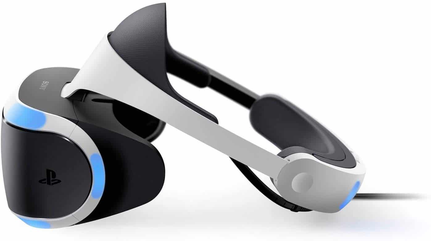 Virtual Reality Headsets