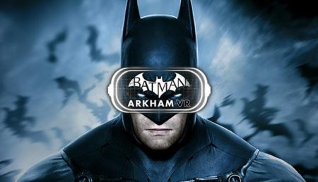 What Is The Newest Batman Game
