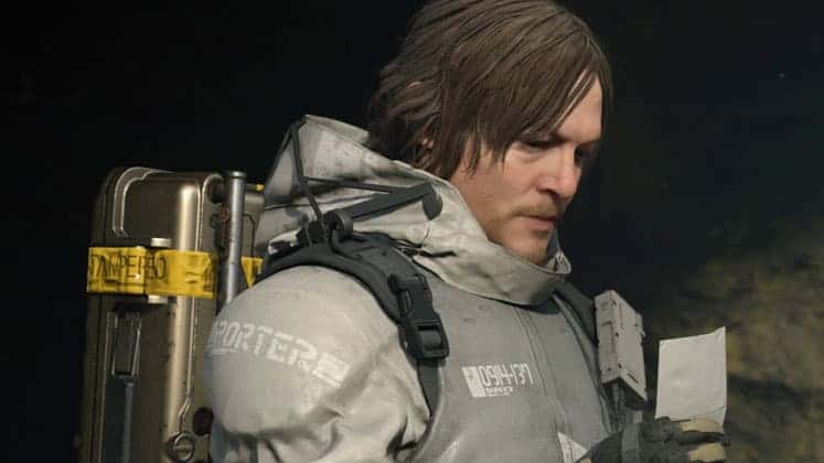 Death Stranding Best Upcoming Games 2019