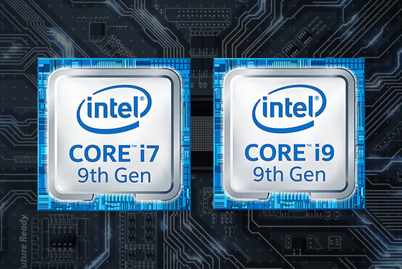 Intel Core I7 Vs I9