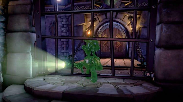 luigis mansion 3 gameplay 1