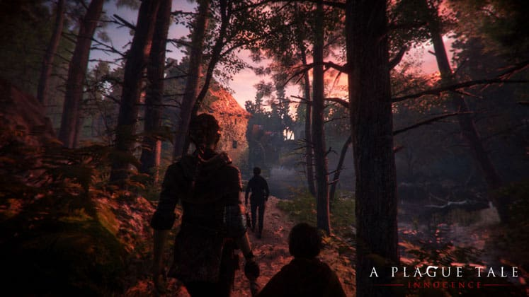 A Plague Tale Innocence Preview