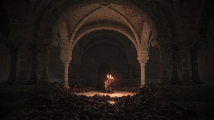 A Plague Tale Innocence Ps4 Review
