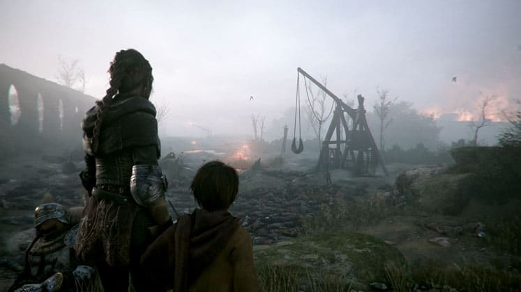 A Plague Tale Innocence Review 2019