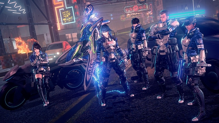 Astral Chain Best Upcoming Games 2019