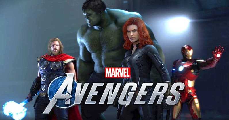 Avengers Featured Image