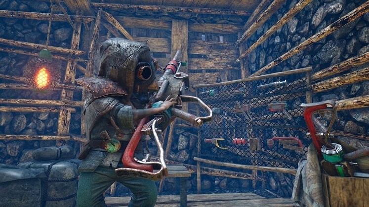 Biomutant Best Upcoming Games 2019