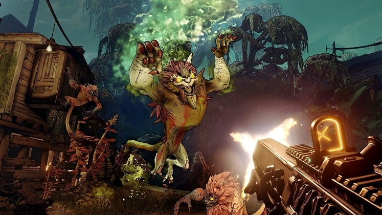 Borderlands 3 Best Upcoming Games 2019