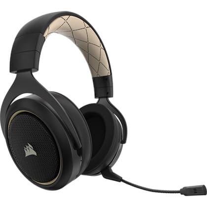 Corsair HS70 SE Headset Review 2019 - Wireless Headset Under $100!