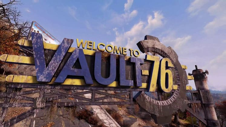 Fallout 76 Wastelanders Update [Everything You Need To Know