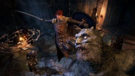 Games Similar To Monster Hunter