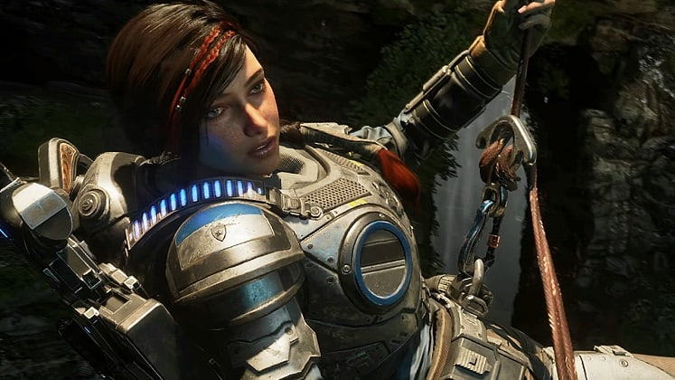 Gears 5 Best Upcoming Games 2019