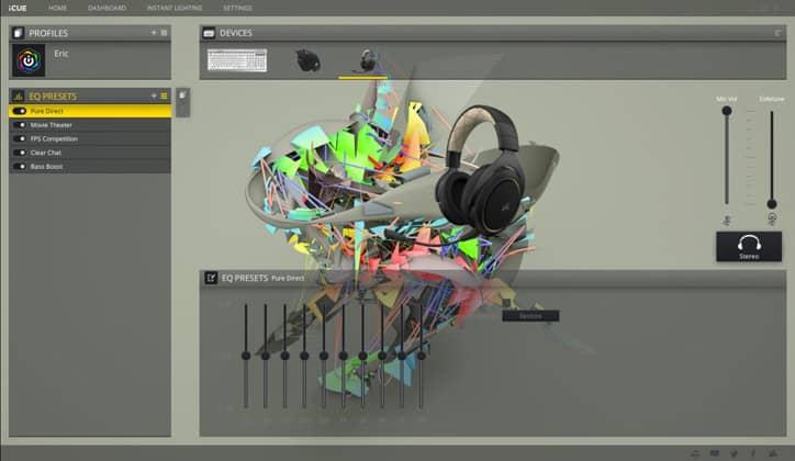 Hs70 Headset