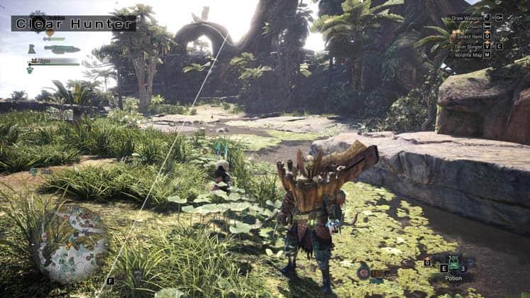 Best Monster Hunter: World Mods [Must-Have Mods] - GamingScan