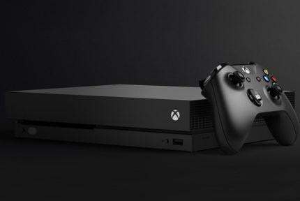 Newest Xbox
