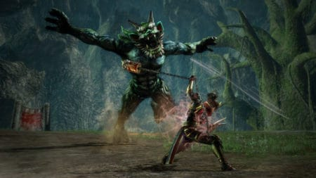 Pc Games Like Monster Hunter