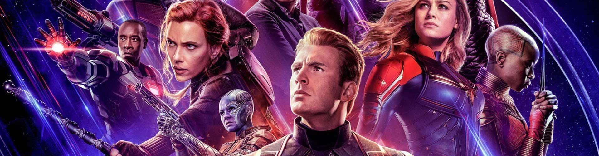 Marvel's Avengers Release Date, News, Trailer And Rumors