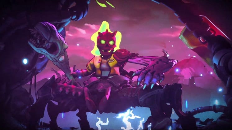 Rad Best Upcoming Games 2019
