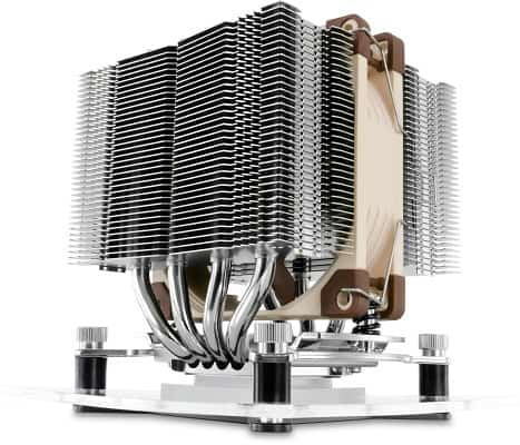 Stock Cpu Fan