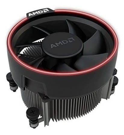 Stock Intel Cooler