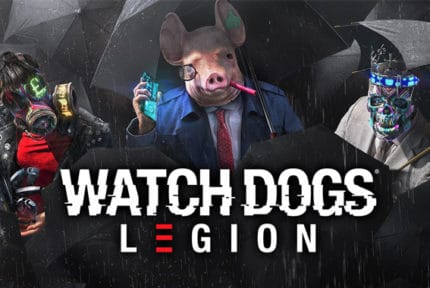 Watch Dogs The Movie